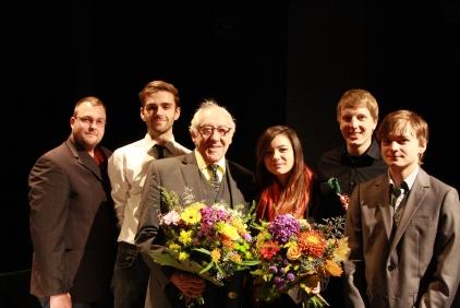 Premiere Imagefilm für EXIT-Deutschland