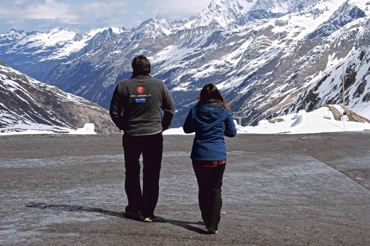 VOLONTARIAT BEI THOMAS JUNKER:  18 Monate Volontariat – Ein Resümee