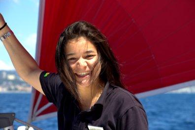 Ajaccio: Unterwegs mit Kamera & Katamaran