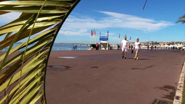 Nizza_Strandpromenade